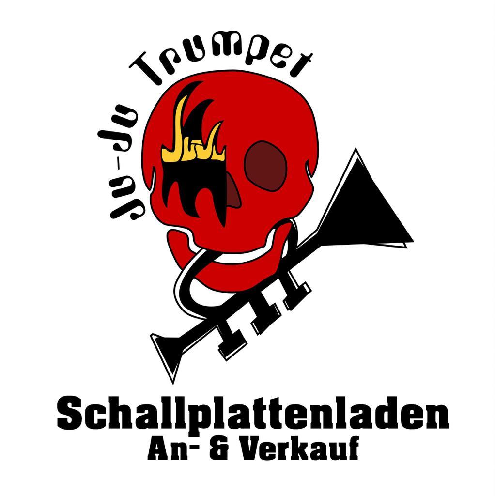 Ju-Ju-Trumpet Logo